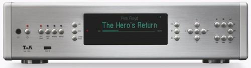 Сетевой CD плеер T+A MP 1000 E