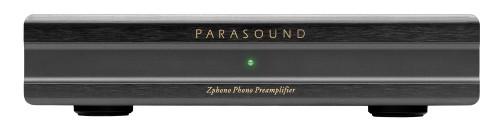 Фонокорректор Parasound Zphono