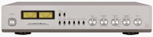 Ламповый фонокорректор усилитель Luxman EQ-500