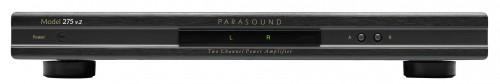 Стерео усилитель мощности Parasound Model 275 v.2