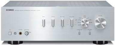 Интегрированный стерео усилитель с ЦАП Yamaha A-S701