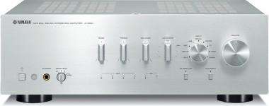 Интегрированный стерео усилитель с USB ЦАП Yamaha A-S801