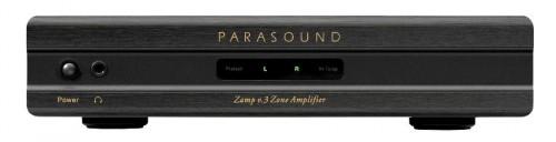 Стерео усилитель мощности Parasound Zamp v3