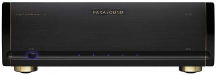 Многоканальный усилитель мощности Parasound Halo A52+