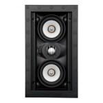 Встраиваемая акустическая система SpeakerCraft Profile AIM LCR5 Three 1шт.