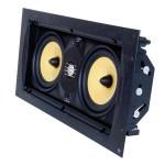 Встраиваемая акустическая система SpeakerCraft AIM LCR5 Five 1шт.