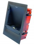 Встраиваемая акустическая система SpeakerCraft ATX100 1шт.