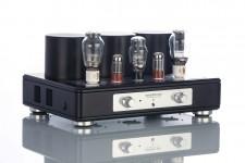 Ламповый интегрированный стерео усилитель Trafomatic Audio Evolution Two