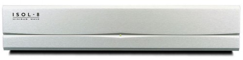 Сетевой фильтр Isol-8 MiniSub Wave