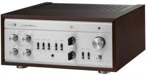 Ламповый интегрированный стерео усилитель Luxman LX-380