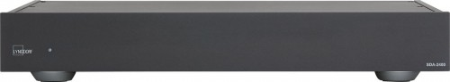 Стерео усилитель мощности Lyngdorf SDA-2400