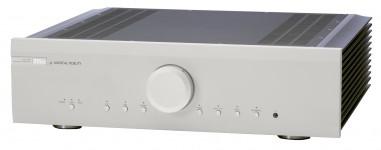 Интегрированный стерео усилитель с USB ЦАП Musical Fidelity M6Si
