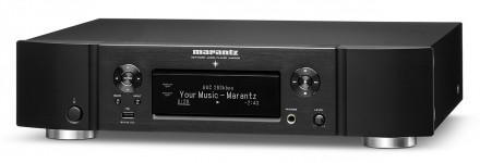 Сетевой аудио плеер Marantz NA6006