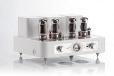 Ламповый интегрированный стерео усилитель Trafomatic Audio EOS