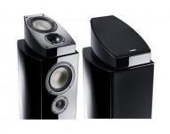Серия акустических систем Canton для формата Dolby Atmos представлена несколькими моделями - AR-400, AR-500, AR-800