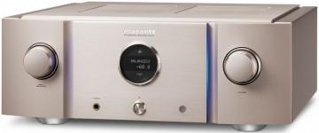 Интегрированный стерео усилитель Marantz PM-10